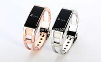 Original Elephone W1 Smart Watch Wristband Power Balance Energy Bracelet Pedometer for Samsung HTC LG Android Cell Phone