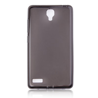 Free Shipping High Quality Silicon Case Protective Case For Lenovo P780 With Screen Protector