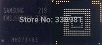 Brand new original KMSJS000KM-B308 eMMC flash memory IC Free shipping