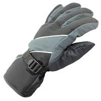 Men Skiing Gloves 2015 New Snowboard glove Snowmobile Motorcycle winter gloves Windproof Waterproof unisex