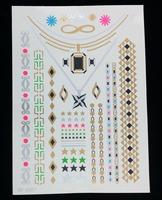 Wholesale newest design tattoo choker, fashion handmade tattoo choker necklace , mixed designs 12pcs a lot  free shipping