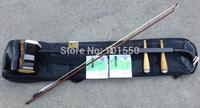 Professional Yunzhi Erhu Chinese 2-string Violin Fiddle Musical Instrument