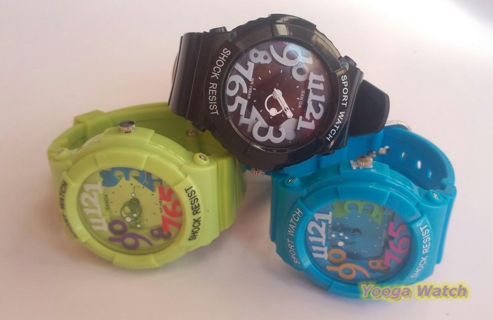 Часы спортивные в подарок 627