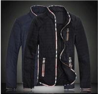 Plus size 8XL2014 Hot Sale Winter Clothing Fashion Brand Clothes Men Jacket England Style Mens Coat Down Jackets Sportswear
