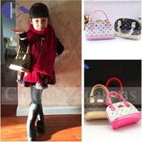 Brand Shell Bags Child Girls Kids Handbags Sac Femme Children PU Party Bags Women Mini Shoulder Bags For Girls Kids Baby Sac