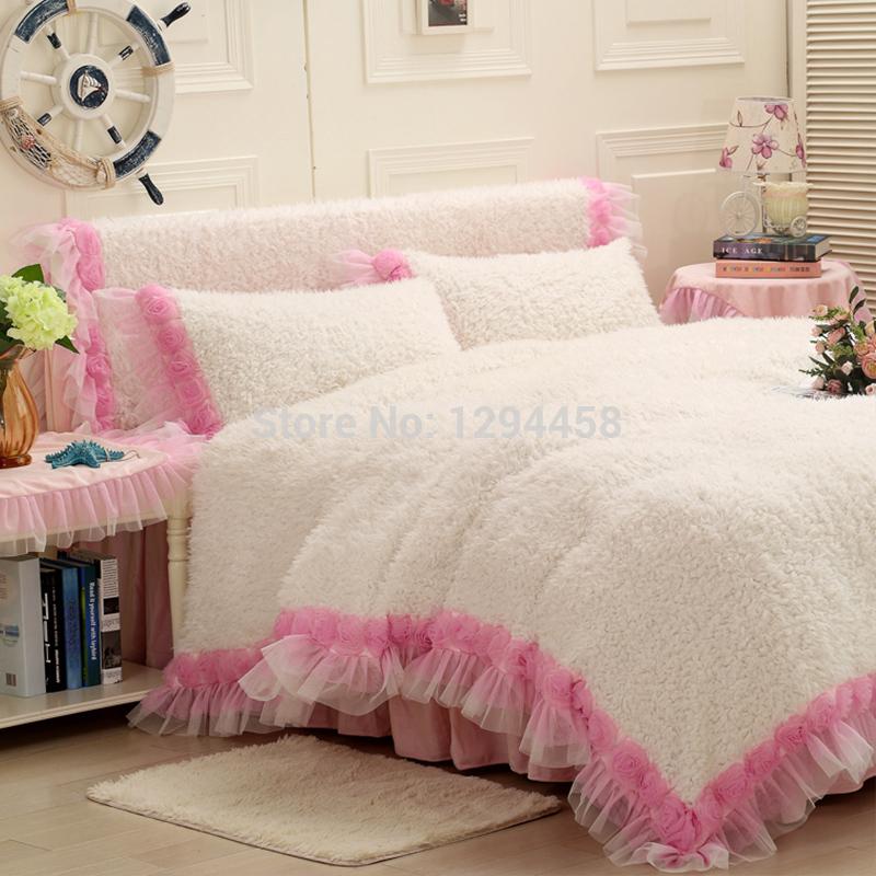 shop popular princess bedding set from china aliexpress