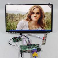 "HDMI+VGA+DVI+Audio lcd controller board NT68676+15.6"" B156HAN01.2 1920*1080 IPS LCD Screen"