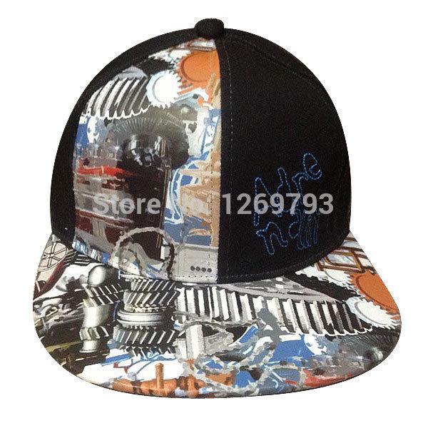 Мужская кепка 2015 Algodon 58 H-006