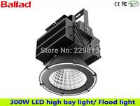 IP65 300W Led High Bay Light / Industrial High Bay /LED Flood lights 85-265V for Warehouse/Supermarket/Exhibition/hall/Stadium