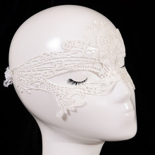 2014 new Arrival fashion sexy Vintage retro Makeup party lace false front guise domino Masks for