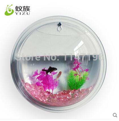 Achetez en gros aquarium mural en ligne des grossistes for Aquarium decoratif mural