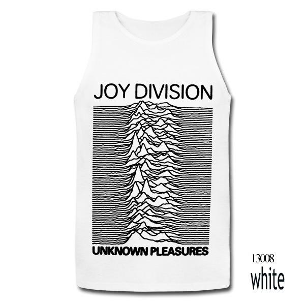 Мужская майка Custom  Joy Division Unknown Pleasures мужская майка custom joy division unknown pleasures