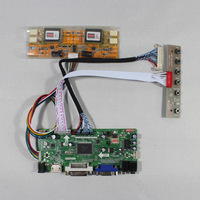 HDMI+VGA+DVI+Audio LCD Controller board M.NT68676 for 19inch LTM190M2-L31 1440*900 Lcd panel