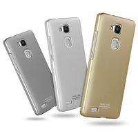 Free ship Original IMAK Jazz Series Case for Huawei Ascend Mate 7 retail box