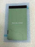 Back adhesive sticker for LCD Samsung Galaxy S4 i9500 i9505 M919 I337 100% Original