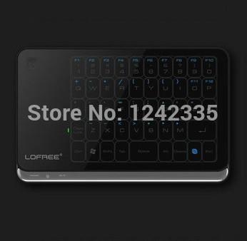 Компьютерная клавиатура LOFREE /200 2,4 /windows8 Win7 XP /android 4.0 + MT 200 windows 8 это очень просто 4 е изд