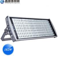 182W led tunnel light 85-265V High Power Outdoor Street Lamp LED Flood Light Floodlights