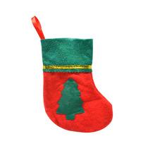 New 2014 Christmas Warm Socks Cute Christmas Decoration Santa Claus Socks Gifts