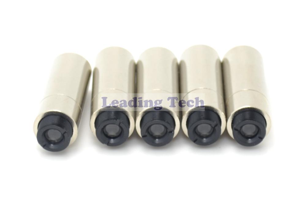 5pcs X 12*30mm 5.6mm TO-18 Laser Diode Metal Housing(China (Mainland))