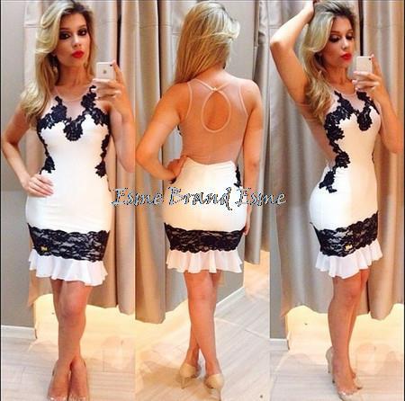 Женское платье Esme o Bodycon Vestido TD11 женское платье new o vestido bodycon s 5xl 8813