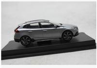 Car model 1:43 Volvo c40 car model 1pc/set free shipping