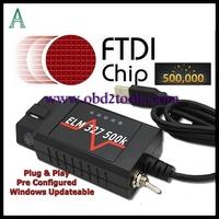 Forscan ELMconfig Pro Modified ELM 327