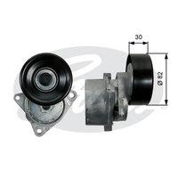 Element Drive Belt Auto Tensioner+Serpentine Belt Complete Repair Kit for NISSAN X-TRAIL QR20DE 2.0L  2001-2014