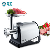 Use commercial meat cutting machine MO - 580