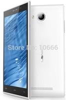 "LEAGOO Lead 5 RAM 1GB ROM 8GB MTK6582 Quad Core Android 4.4 5.0"" IPS FWVGA 854*480 QHD QHD 8.0MP Camera Mobile Phone"