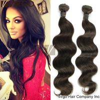 Brazilian Virgin Hair Body Wave 3Pcs Unprocessed Virgin Brazilian Hair Bundles Grace Hair Products Cheap Human Hair Extensions