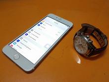 DHL free shipping Unlock HDC phone 6 4.7 inch quad core metal smartphone mtk6582 i6 1G RAM 1280*720 cheap phone Italian