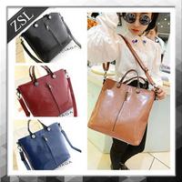 ZSF Women handbags of famous brands in women's tote fashion office bag in women's shoulder bags vintage women's messenger Bags