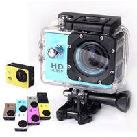 "Sport Action Camera  SJ4000 wifi version 1.5"" LCD 30m Waterproof  Wifi control Full HD 1080P Helmet Camera  Mini DV SJ4000"