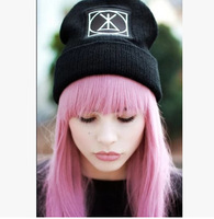 2015 New arrival HOT sale new fashion  winter   hiphop caps Knitted hats for women men fashion 4styles  free shipping