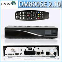 dm 800 se digital receiver decoder 800hdse / dm800 hd se dm800se2.10 REV D13 bootloader #84 free shipping