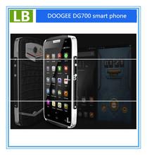 Original Doogee TiTANS2 DG700 Mobile Phone 4.5″ MTK6582 Quad Core 1GB RAM 8GB ROM WCDMA 3G Android 4.4 Smartphone