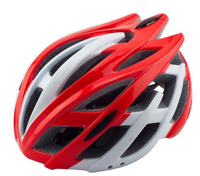 Велосипедный шлем BSN 57/62 L-TK013