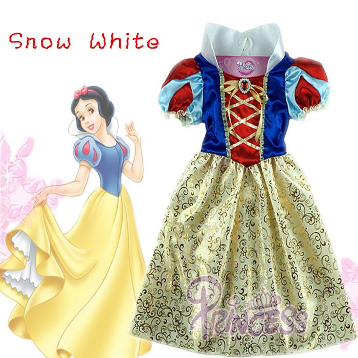 Carnival Kids Dress