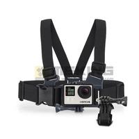 Gopro Children Adjustable Junior Chesty Mount Harness Chest Body Strap Belt With J-hook Buckle for kids GoPro HD Hero 2 3 3+