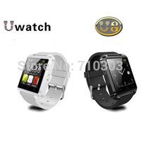 Hot Sale! 10pc/lot Bluetooth Smart Watch WristWatch U8 U Watch Phone Mate for iPhone Samsung iOs Android Phone