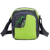 2014 new fashion brand sport small messenger shoulder bag men and women nylon travel mini shoulder bags bg0275