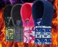 5 x bonnet outdoor more warm wind caps cycling warm earmuffs mask sports hat collar