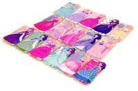 100pcs/lot New fashion deisgn Cartoon Blu-ray TPU stereoscopic 3D Barbie Soft Case for iphone 6,Free Shipping