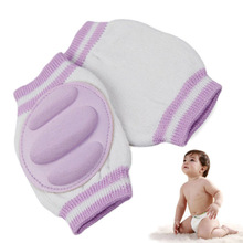 Delicate Kids Safety Crawling Elbow Cushion Infants Toddlers Baby Knee Pads Protector Hot Selling TC 055