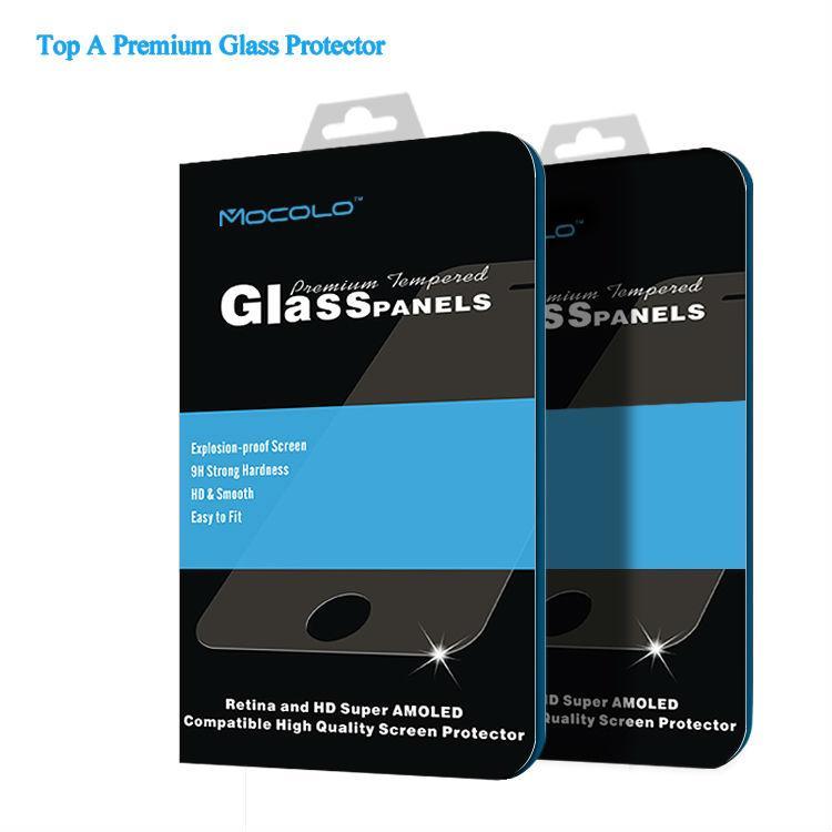Pour sony z3 tablette. compact en verre trempé écran protecteur