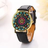 Hot sale Women Dress Watch Quartz Fashion Casual Watches Relogio Feminino Leather Clock Women's Wristwatches Gift Relojes XR697