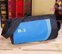 New Fashion Cylinder basketball Sport bag Travel shoulder messenger Handbag Men and Women nylon Fitness Sports Bag  bg0278