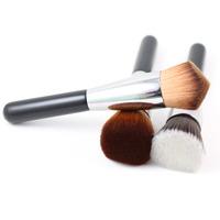 Professional Makeup Brushes Set 3pcs Multipurpose Brushes For Face Foundation Powder Blush Makeup Tools