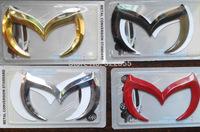 1pcs,Batman Metal Emblem Badge for car, blister packing, Free shipping Global