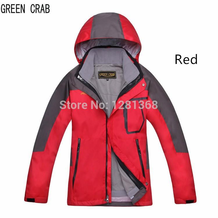 Hunting Jacket Brands Brand Ski Jacket Boy&girl